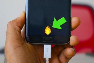 La mejor aplicación para complementar la carga de tu teléfono