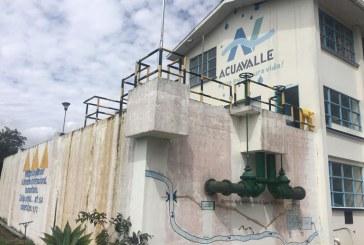 Autoridades descartan posible colapso de PTAR de El Dovio tras lluvias y sismos
