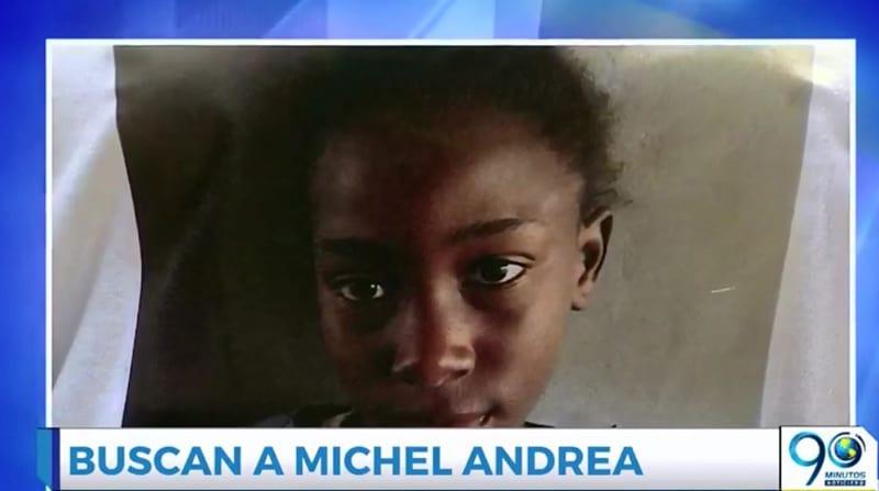 Ofrecen recompensa por información de menor Michel Andrea, desaparecida en Cali