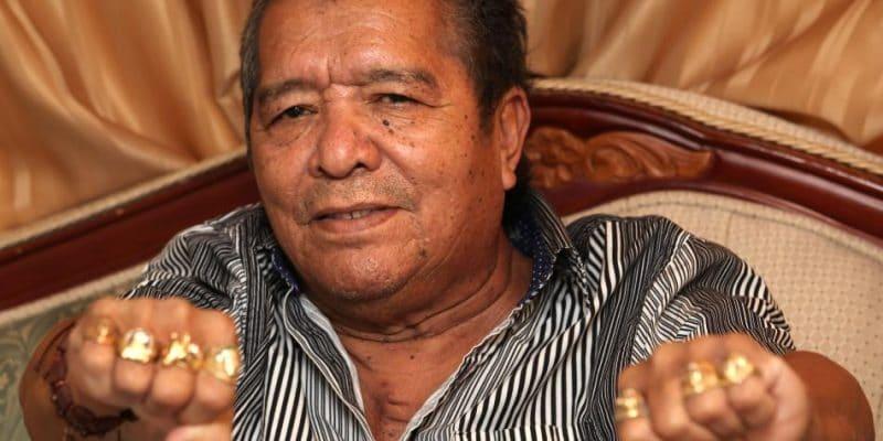 Pastor López, con muerte cerebral, según medios nacionales