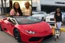 ¡Libertad a la familia del Lamborghini! por vencimiento de términos los Ambuila quedaron libres