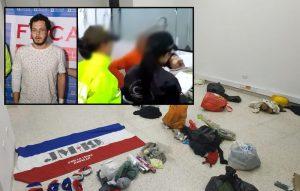 La pena que pagarán 2 de los presuntos responsables de actos terroristas en Univalle