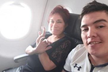 Últimos detalles de caso de chilena desaparecida en Colombia, novio está capturado