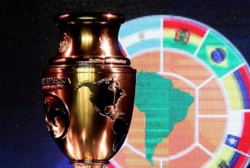 Colombia y Argentina serán sede compartida de la Copa América del 2020