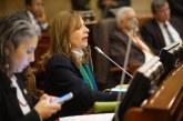Consejo de Estado tumbó curul en la Cámara a Ángela María Robledo