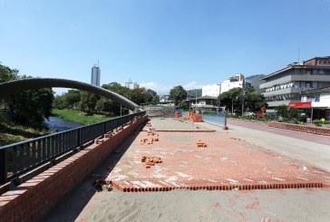 Contraloría de Cali denunció irregularidades en construcción de Parque Lineal del río