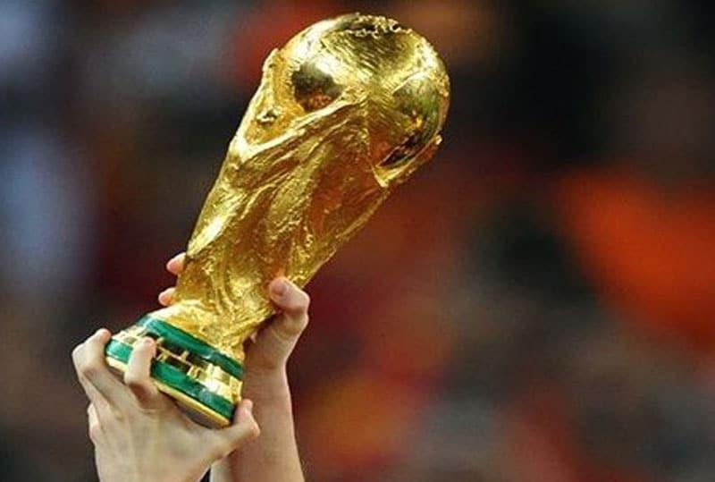 FIFA retransmitirá partidos de la Copa del Mundo gratis para los futboleros