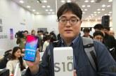Corea del Sur se lanza a la cuarta revolución industrial con primera red 5G del mundo