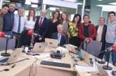 Sorpresivamente Darío Arizmendi anunció al aire que deja su cargo en Caracol Radio