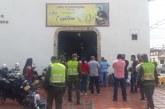 Registran reducción de delitos en Colombia durante Semana Santa