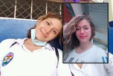 Venezolano reporta la desaparición de su hija cuando iba hacia su colegio en Cali