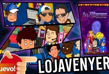 """Loj Avenyers"""