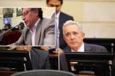 """""""Sicario, sicario, sicario"""", así fue la dura discusión entre Uribe y Petro en el Senado"""