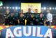 Con doblete de Dinenno, Deportivo Cali venció a Santa Fe en el Campín