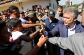 Gobierno Nacional conoció audios que revelarían posible atentado a Duque en Cauca