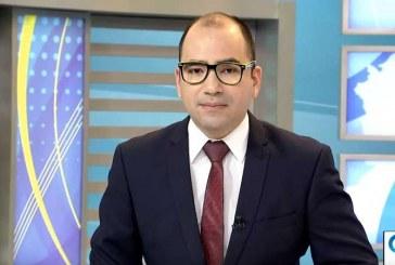 Emisión lunes 08 de abril del 2019
