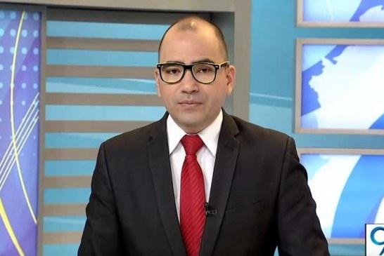 Emisión martes 16 de abril del 2019