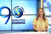 Emisión miércoles 17 de abril del 2019