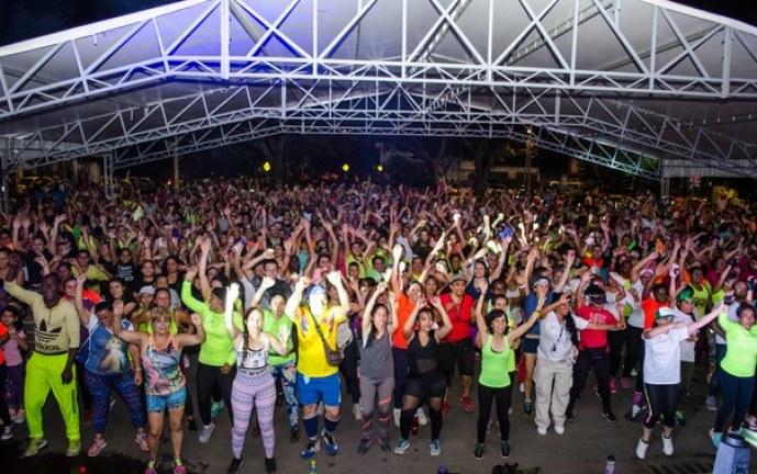 Caleños podrán participar del Día Internacional de la Actividad Física en la Ciclovida