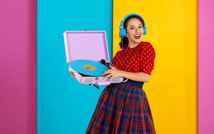 Evaluna Montaner llega a Nickelodeon con el estreno de la serie Club 57