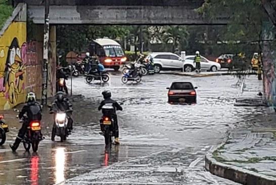 CVC: Lluvias disminuirán gradualmente durante el mes de diciembre