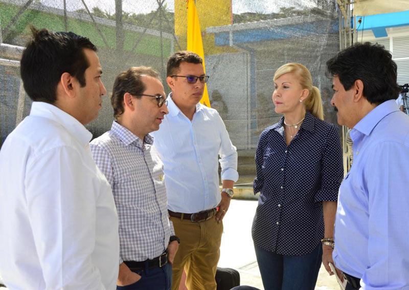 Gobernadora del Valle pide que se mantenga voluntad de dialogo entre Duque y minga