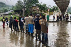 Así fue el acuerdo entre Gobierno e indígenas para levantar protestas en Cauca