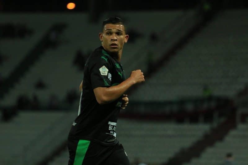 Deportivo Cali fue impiadoso y goleó 4-1 a Cúcuta Deportivo de visitante
