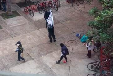 Fuera de peligro uno de los heridos en medio de disturbios en Univalle