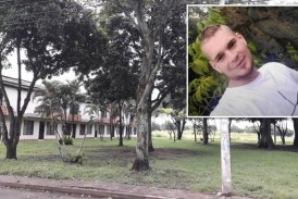 Hombre con problemas mentales asesinó a universitario que paseaba a sus perros en Palmira