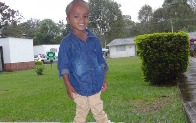 Identifican rara enfermedad huérfana en niño de tres años de edad en Popayán