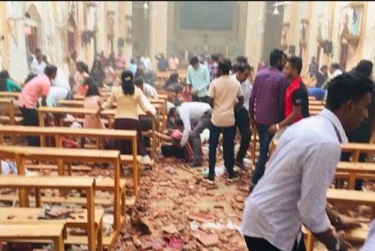 Identificado uno de los kamikazes implicados en ola de explosiones en Sri Lanka