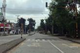 Instalan nuevo semáforo vehicular y peatonal en la Comuna Cinco de Cali