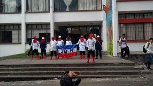 Juventudes M-19, el grupo detrás de los recientes disturbios en Univalle