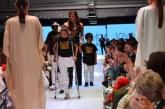 'Moda por una Causa', desfile que reunió a diseñadores del Valle en favor de los niños