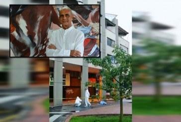 ¿Qué se sabe de muerte de pintor que cayó desde el piso 17 de edificio en Cali?
