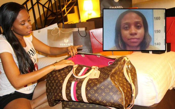 Revelan primera foto de Jenny Ambuila al ser reseñada en la cárcel de Jamundí