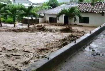 Veinticuatro municipios en Valle han sufrido emergencias por las fuertes lluvias
