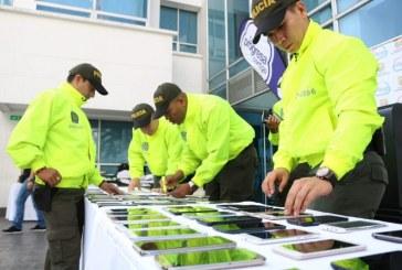 Más de 2 mil celulares recuperados por las autoridades aún no son reclamados por sus dueños en Cali