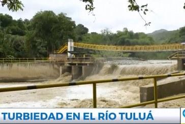 Por turbiedad en la bocatoma, Tuluá ha sufrido constantes cortes de agua potable