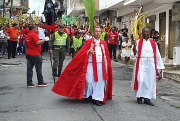 El Valle del Cauca contará con más de cinco mil policías durante Semana Santa