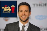"Zachary Levi será el anfitrión de los ""MTV Movie & TV Awards 2019"""
