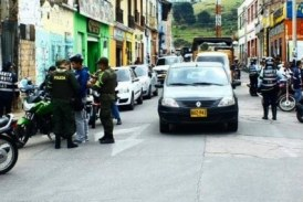 Capturan 18 personas por pertenecer a una red de corrupción del tránsito de Pasto