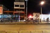 Confirman atentado a bala contra caravana donde se movilizaba Sigifredo López en Cali