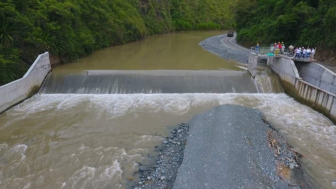 Acuavalle rechaza proyecto de explotación minera en el Río Bugalagrande