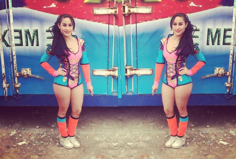 Acróbata de familia caleña falleció en medio de show de altura en circo de Turquía
