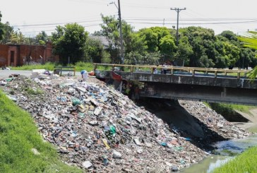 Alcaldía reitera llamado sobre mal manejo de basuras durante temporada de lluvias
