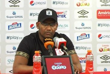 Palabras de Jersson González tras perder ante Millonarios en el Pascual Guerrero