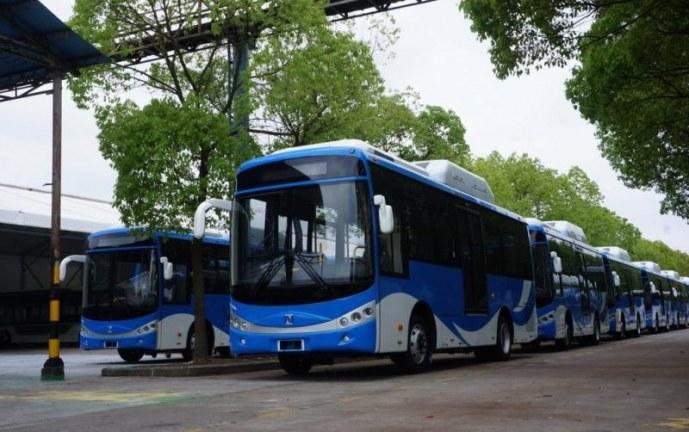 Sistema Mio inaugura el nuevo Patio y Taller Aguablanca para mantenimiento de buses