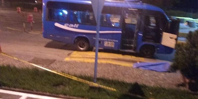 Capturado uno de presuntos homicidas de conductor de bus en la vía Palmira – Cali